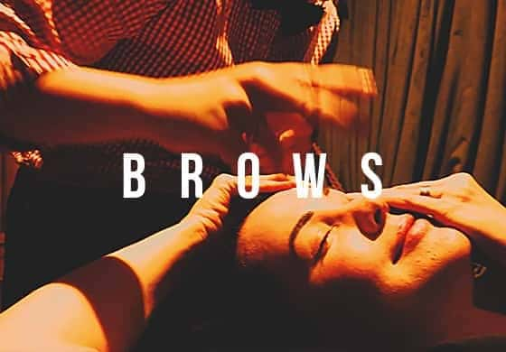 Brooklyn Beauty Bar Brows